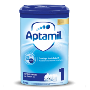 Aptamil® 1 Pronutra™ - ADVANCE 800 g