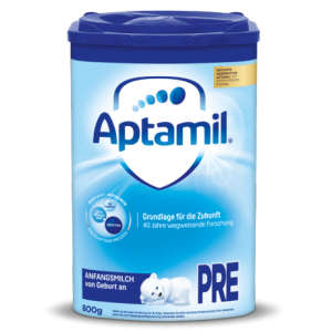 Aptamil® PRE Pronutra™ - ADVANCE 800 g