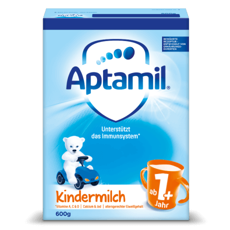 Aptamil Kindermilch 1