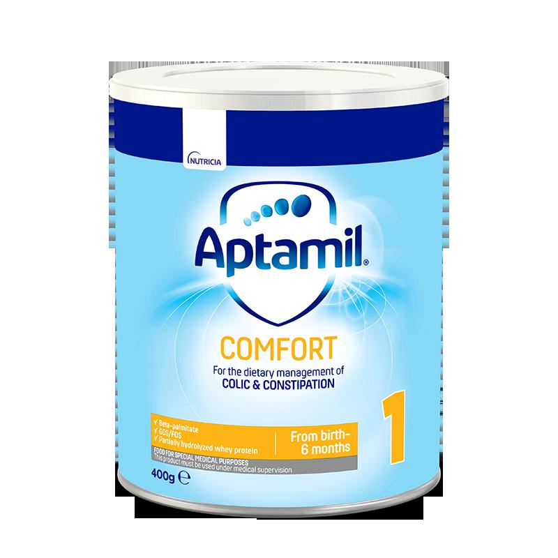 Aptamil Comfort 1
