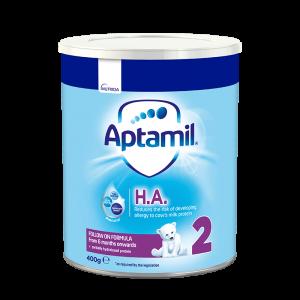 Aptamil 3® Pronutra™ - ADVANCE