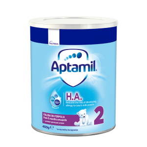 Aptamil Pregomin Allergy Digestive Care