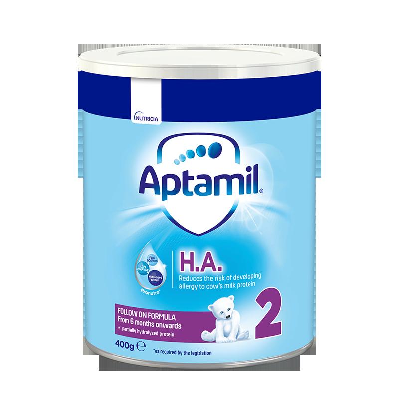 Aptamil HA2