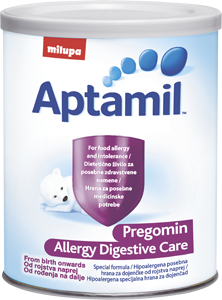 Aptamil Pregomin Allergy Digestive Care