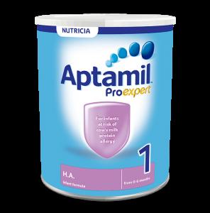 Aptamil Anti-Regurgitation A.R.
