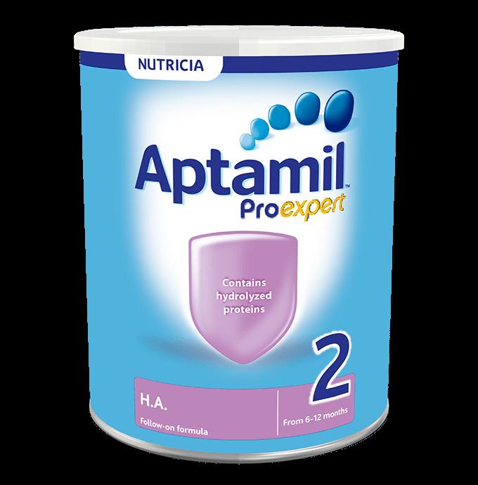 Aptamil H.A. 2 ProExpert