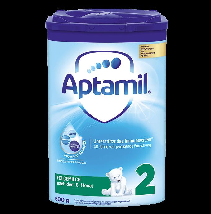 Aptamil Proexpert 2