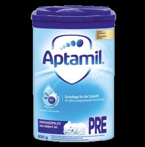 Aptamil Comfort 2