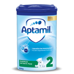 Aptamil 2® Pronutra™ - ADVANCE